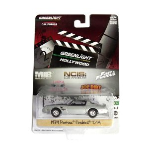 1979 Pontiac Firebird T/A Joe Dirt (Joe Sujo) 1/64 Greenlight Hollywood Serie 3 Gre44640