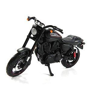 MOTO HARLEY-DAVIDSON 2011 XR1200X 1/18 MAISTO MAI31360AC