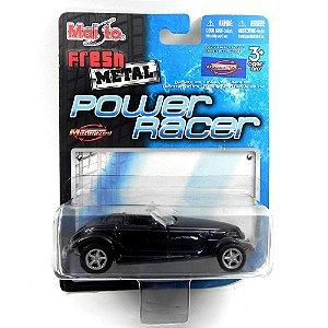 Chrysler Prowler Com Fricção 1/39 Maisto Mai25001
