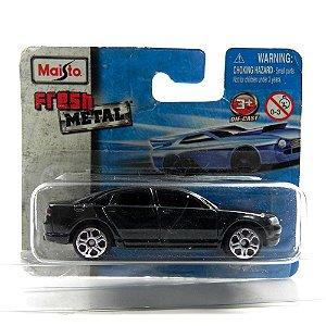 AUDI A8 1/64 MAISTO FRESH METAL MAI15079