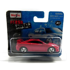 TOYOTA CELICA GT-S 1/64 MAISTO FRESH METAL MAI15079