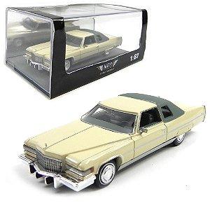 Cadillac Coupe De Ville 1/87 Neo Neo87551