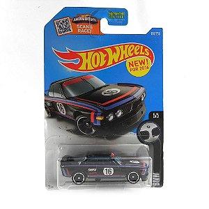 1973 Bmw 3.0 Csl Race Car 1/64 Hot Wheels New For 2016 Hotdhx63-D9B0N