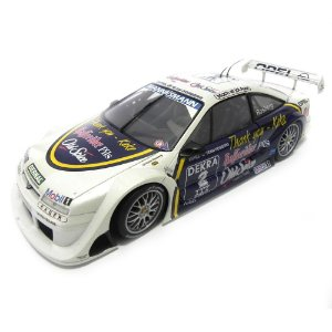 Opel Calibra V6 4X4 Dtm/Itc Class 1 Keke Rosberg 1/18 Ut Models