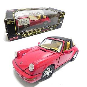 PORSCHE 911 CARRERA 2 TARGA 1/18 ANSON 30305-W