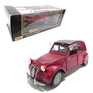 1952 Citroen 2Cv 1/18 Maisto Special Edition 31834