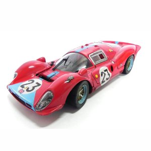 Ferrari 330 P4 1/18 Jouef Evolution