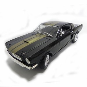 FORD MUSTANG 350GT 1/18 JOUEF EVOLUTION REVELL