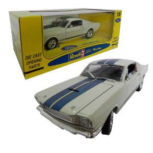 Ford Mustang Shelby 350 Gt 1/18 Jouef Evolution Revell 2939