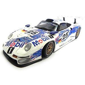 PORSCHE 911 GT1 1/18 UT MODELS