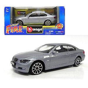 BMW 335 1/43 BBURAGO 18-3000