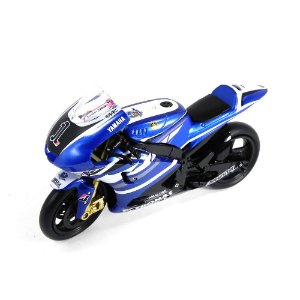 Moto Yamaha Yzr-M1 2011 Yamaha Factory Racing Team Ben Spies #11 1/12 Newray 57413
