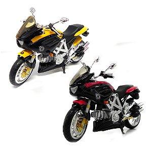 Moto Bimota Mantra 1/12 Newray 742373