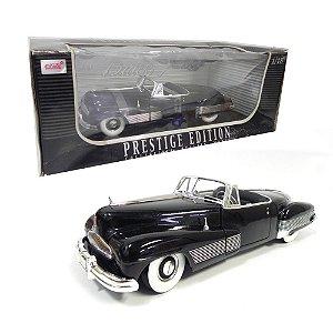 1938 Buick Y-Job 1/18 Anson Metal Series 30409 Ans30409