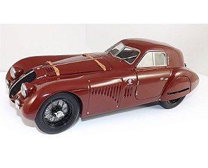 1938 ALFA ROMEO 8C 2900B SPECIALE TOURING COUPÉ 1/18 CMC M-107