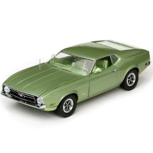 1971 FORD MUSTANG SPORTSROOF 1/18 SUN STAR 3620 SUN3620