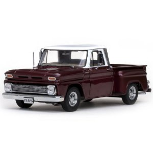 1965 Chevrolet C-10 Stepside Pickup 1/18 Sun Star 1391 Sun1391