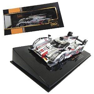 Audi R18 E-Tron Quattro #3 Lucas Di Grassi - M. Gené - O. Janis 3Rd 24H Le Mans 2013 1/43 Ixo Lmm244 Ixolmm244