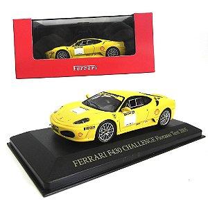 Ferrari F430 Challenge Fiorano Test 2005 1/43 Ixo Fer042 Ixofer042