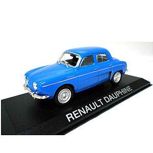 Renault Dauphine 1/43 Deagostini Renaultdauphine