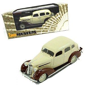 1936 Buick Series 40 Special 1/43 Ixo Museum Mus059 Ixomus059