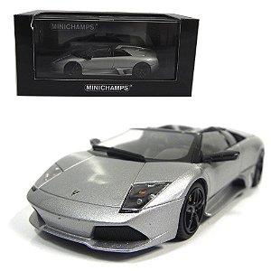 2007 Lamborghini Murcielago Lp640 Roadster 1/43 Minichamps 400103931 Min400103931