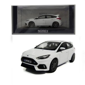 2016 FORD FOCUS RS 1/43 NOREV 270543 NOR270543