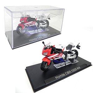 Moto Honda Cbr 1000 Rr 1/24 Ixo Hondacbr1000Rr