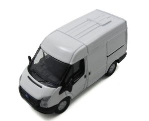 FORD TRANSIT 1/76 OXFORD 76FT001 OXF76FT001