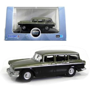 HUMBER SUPER SNIPE ESTATE 1/76 OXFORD 76SS006 OXF76SS006