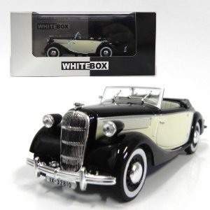 1937 OPEL SUPER 6 1/43 WHITEBOX WB104