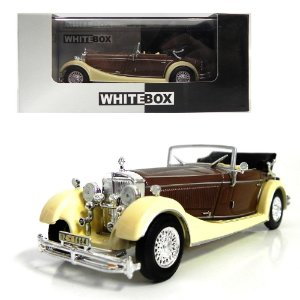 1933 MERCEDES-BENZ SS 1/43 WHITEBOX WB071