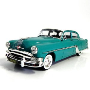 1954 CHEVROLET CHIEFTAIN 1/43 WHITEBOX WB165