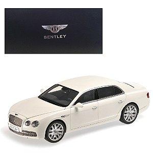 2013 Bentley Flying Spur W12 1/18 Kyosho 08891Gw Kyo8891Gw