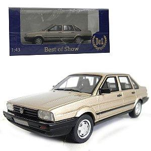 1986 Volkswagen Santana 1/43 Best Of Show 185916 Bos43375