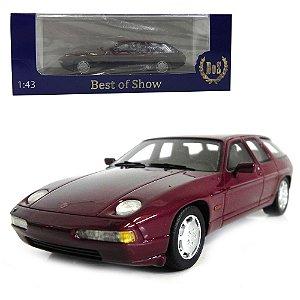 1987 Porsche 928 H50 Concept 1/43 Best Of Show 193901 Bos43220