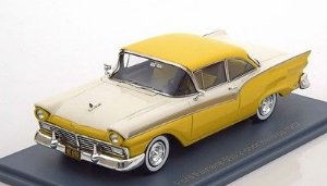 1957 Ford Fairlane 500 1/43 Neo Scale Models Neo46090