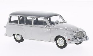 DKW 3=6 F94 UNIVERSAL 1/43 NEO SCALE MODELS NEO45090