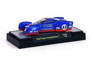 Foose Coupe Land Speed Racer 1/64 M2 Machines 32600 Release Cf03 Chip Foose M2M32600-Cf03