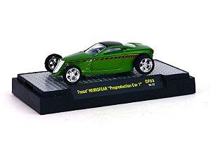 Foose Hemisfear Preproduction Car 1 1/64 M2 Machines 32600 Release Cf03 Chip Foose M2M32600-Cf03