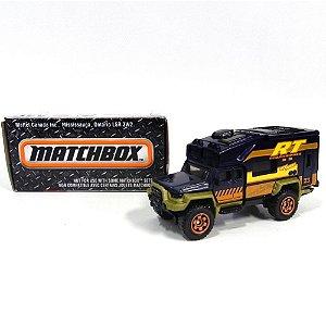 MBX PROSPECTOR 1/64 MATCHBOX MBX EXPLORERS MATCHDNL62