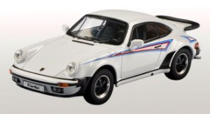 1975 Porsche 911 930 Turbo Martini Edition 1/43 Premiumx Prd109