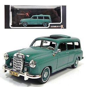 1959 MERCEDES-BENZ 180 (W120) PONTON BINZ STATION WAGON 1/43 PREMIUMX PR0526