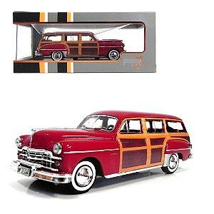 1949 Dodge Coronet Woody Wagon 1/43 Premiumx Prd563