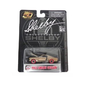 1965 SHELBY GT350R 1/64 SHELBY COLLECTIBLES