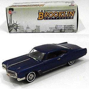 1967 Buick Wildcat 1/43 Brooklin Models Brk215