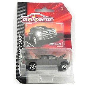 Ford F-150 1/72 Majorette Maj201C 212053052 Bk161115