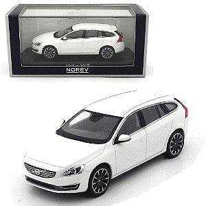 2013 VOLVO V60 1/43 NOREV 870016 NOR870016