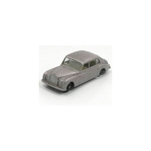 Rolls-Royce Phantom V N°44 1/64 Matchbox Matchn44