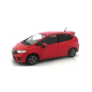 Honda Fit Jazz 2015 1/43 Premiumx Ixo